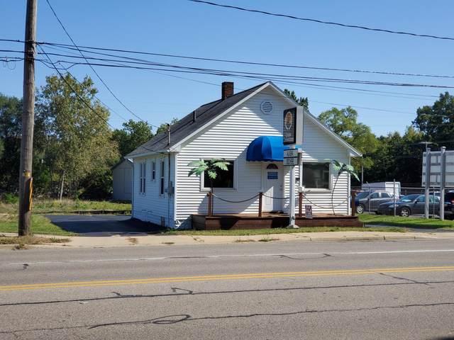 8435 Portage Road, Portage, MI 49002 (MLS #21108619) :: JH Realty Partners