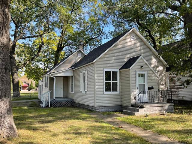 2900 Jefferson Street, Muskegon Heights, MI 49444 (MLS #21108627) :: Sold by Stevo Team | @Home Realty