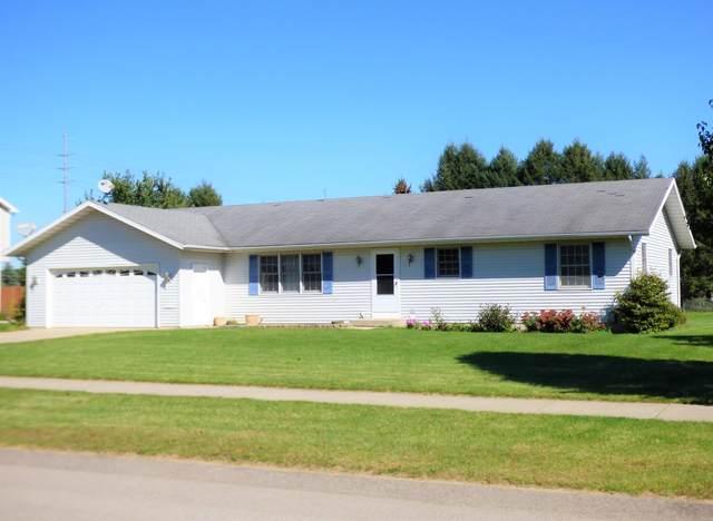 6535 Niagara Circle, Stevensville, MI 49127 (MLS #21108661) :: The Hatfield Group