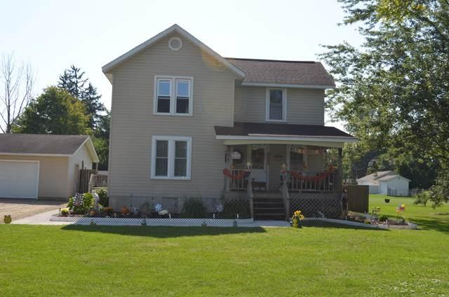 426 Polk Street, Colon, MI 49040 (MLS #21108679) :: Sold by Stevo Team | @Home Realty