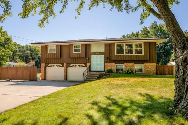 1716 Anthony Drive, St. Joseph, MI 49085 (MLS #21108699) :: Keller Williams Realty | Kalamazoo Market Center