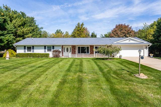 202 Claremont Circle, Brooklyn, MI 49230 (MLS #21108724) :: Sold by Stevo Team   @Home Realty