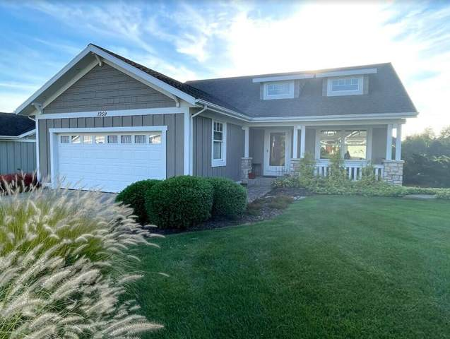 1959 Talamore Court SE, Grand Rapids, MI 49546 (MLS #21108739) :: Sold by Stevo Team | @Home Realty