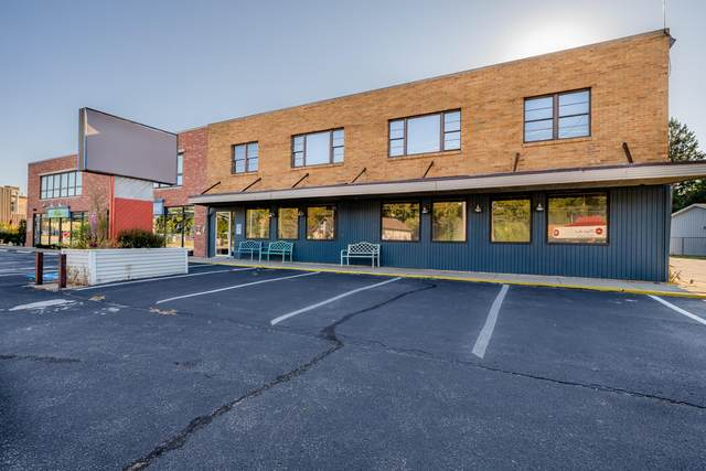 9735 Red Arrow Highway, Bridgman, MI 49106 (MLS #21108751) :: Sold by Stevo Team   @Home Realty