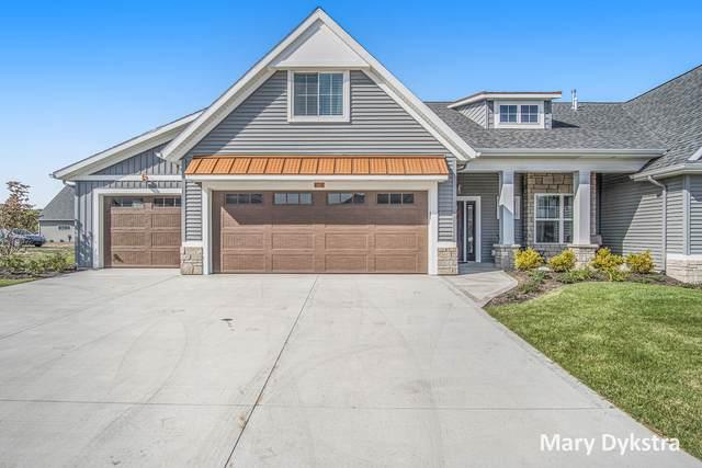 4714 Dune Grass Lane #50, Holland, MI 49423 (MLS #21108780) :: Keller Williams Realty | Kalamazoo Market Center