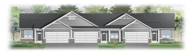1432 N. Village Circle #71, Kalamazoo, MI 49009 (MLS #21108788) :: CENTURY 21 C. Howard