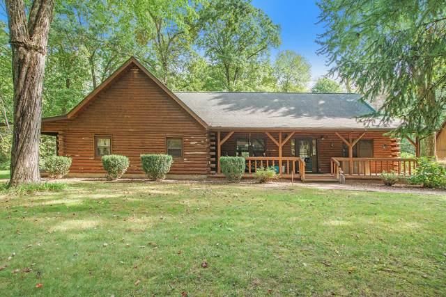 24747 Evan St, Cassopolis, MI 49031 (MLS #21108804) :: Sold by Stevo Team   @Home Realty