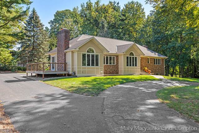15575 77th Street, South Haven, MI 49090 (MLS #21108821) :: The Hatfield Group