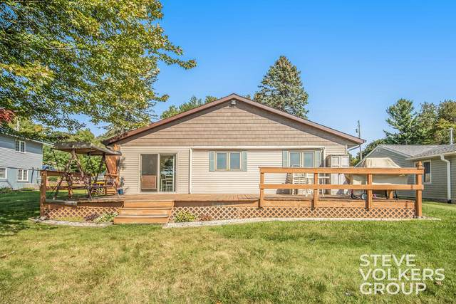 4208 W 124th Street, Grant, MI 49327 (MLS #21108822) :: Sold by Stevo Team | @Home Realty