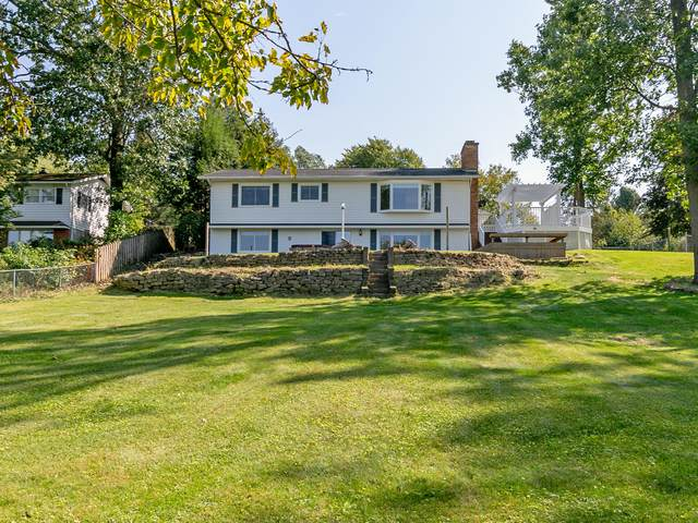 65908 Scenic View Drive, Sturgis, MI 49091 (MLS #21108824) :: Sold by Stevo Team | @Home Realty