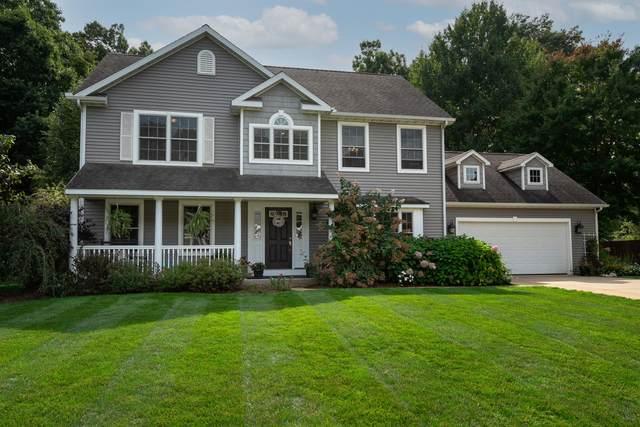 25517 Harold Court, Edwardsburg, MI 49112 (MLS #21108845) :: Sold by Stevo Team   @Home Realty