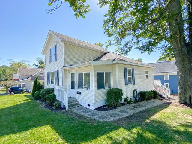 216 E High Street, Dowagiac, MI 49047 (MLS #21108852) :: Sold by Stevo Team | @Home Realty