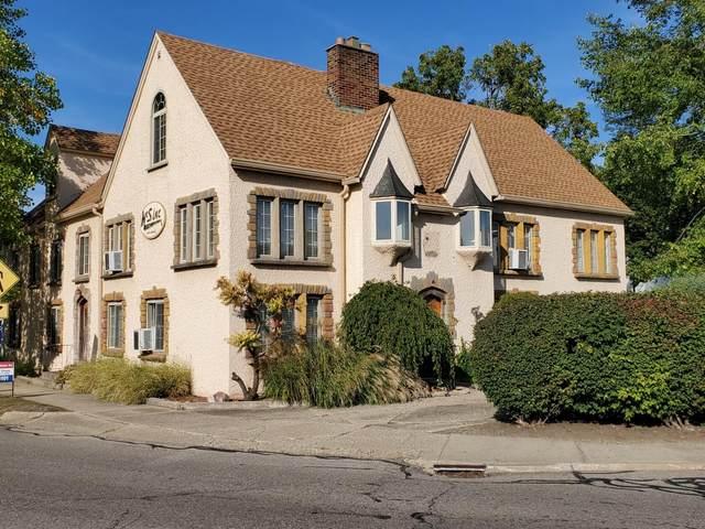 146 W Main Street, Homer, MI 49245 (MLS #21108867) :: The Hatfield Group