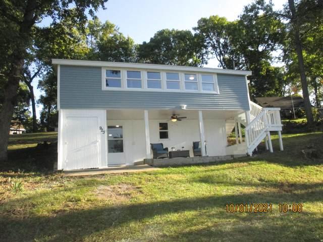 923 Shepherd Lane, Coldwater, MI 49036 (MLS #21108874) :: Sold by Stevo Team | @Home Realty