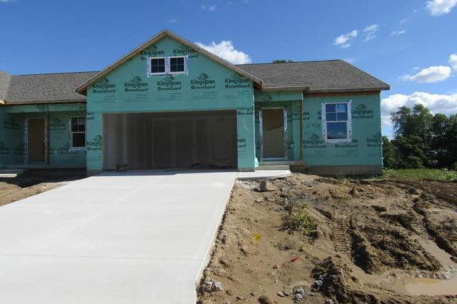 1426 N. Village Circle #74, Kalamazoo, MI 49009 (MLS #21108894) :: CENTURY 21 C. Howard