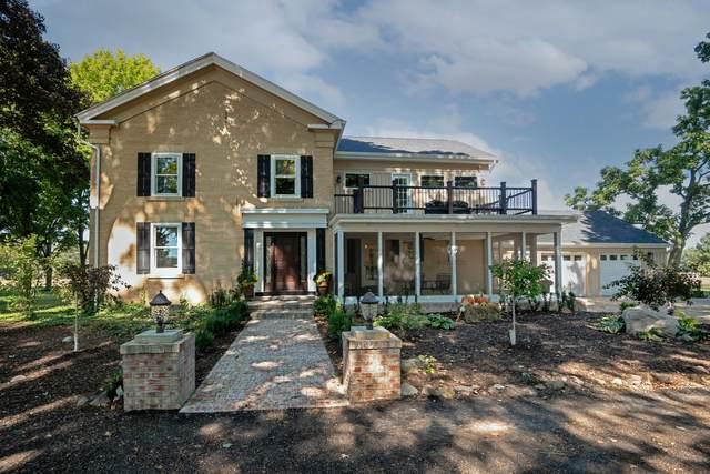 71287 M 62 Highway, Edwardsburg, MI 49112 (MLS #21108897) :: Sold by Stevo Team   @Home Realty