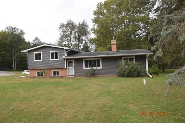 286 Thelma Drive, Battle Creek, MI 49014 (MLS #21108975) :: The Hatfield Group