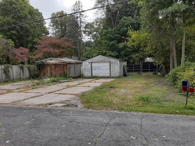 VL Maple Street, Edwardsburg, MI 49112 (MLS #21108976) :: Sold by Stevo Team   @Home Realty