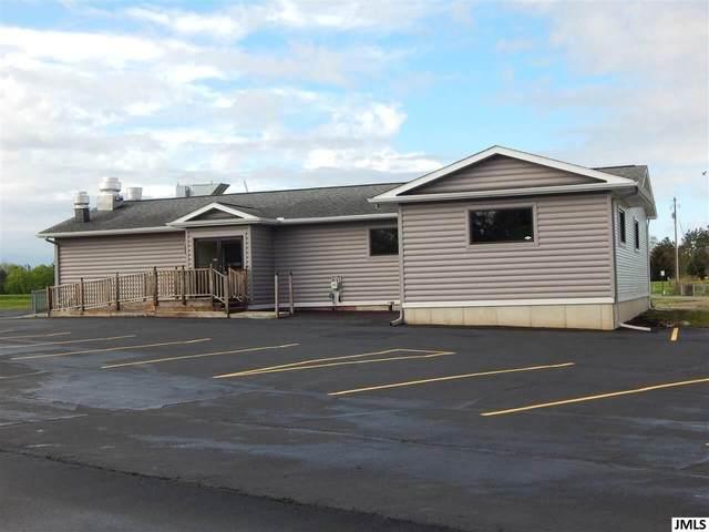 3611 Hanover Road, Horton, MI 49246 (MLS #21108989) :: The Hatfield Group