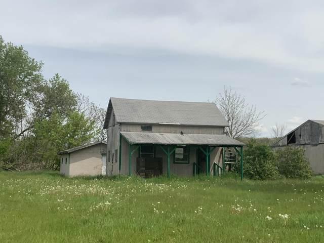 12211-East M-60, Burlington, MI 49029 (MLS #21108992) :: The Hatfield Group
