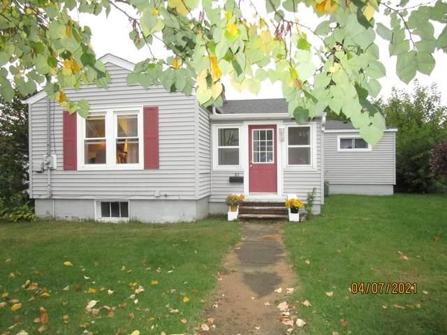 28 Pelton Avenue, Coldwater, MI 49036 (MLS #21109030) :: The Hatfield Group