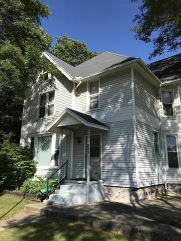 203 N N Main Street, Reading, MI 49274 (MLS #21109067) :: Sold by Stevo Team | @Home Realty