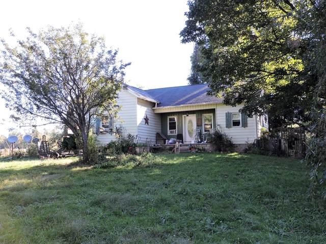 3707 Clawson Road, Dowagiac, MI 49047 (MLS #21109071) :: Sold by Stevo Team   @Home Realty