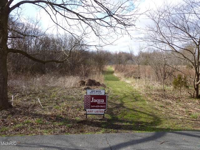 VL Leigh Avenue, Kalamazoo, MI 49048 (MLS #21109104) :: Sold by Stevo Team | @Home Realty