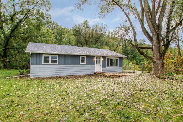 1925 W Sheffield Road, Hickory Corners, MI 49060 (MLS #21109239) :: Sold by Stevo Team | @Home Realty