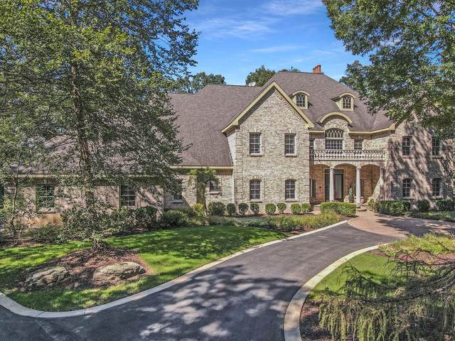 14201 Thompson Drive NE, Lowell, MI 49331 (MLS #21109286) :: Sold by Stevo Team   @Home Realty