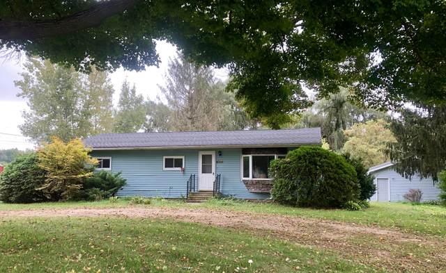 6786 Hagar Shore Road, Coloma, MI 49038 (MLS #21109291) :: Sold by Stevo Team | @Home Realty