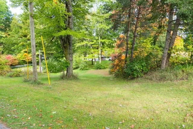 12575 Maston Lake Drive NE, Sand Lake, MI 49343 (MLS #21109313) :: Sold by Stevo Team | @Home Realty