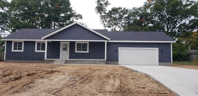 441 E Chadwick Drive, Muskegon, MI 49445 (MLS #21109324) :: Sold by Stevo Team | @Home Realty