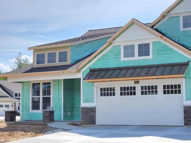 4220 Boynton Hollow Drive SW #66, Grandville, MI 49418 (MLS #21109329) :: Sold by Stevo Team | @Home Realty
