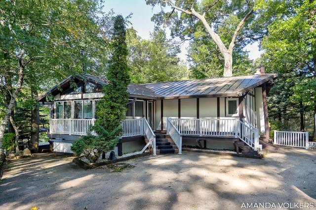 2950 Heller Road, Middleville, MI 49333 (MLS #21109333) :: Sold by Stevo Team | @Home Realty