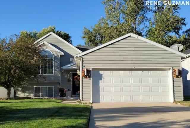 2805 Bransford Street, Kentwood, MI 49512 (MLS #21109341) :: Sold by Stevo Team   @Home Realty