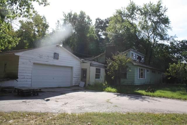 14926 104th Avenue, Coopersville, MI 49404 (MLS #21109393) :: The Hatfield Group