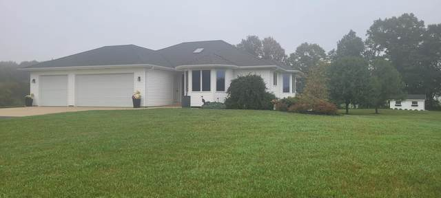 2659 Valley Ridge Drive, Middleville, MI 49333 (MLS #21109415) :: Sold by Stevo Team | @Home Realty