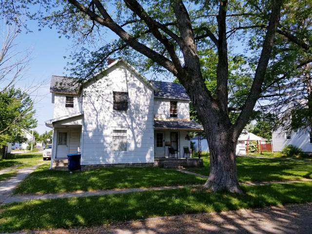 303 N Thomas Street, Scottville, MI 49454 (MLS #21109419) :: Sold by Stevo Team | @Home Realty