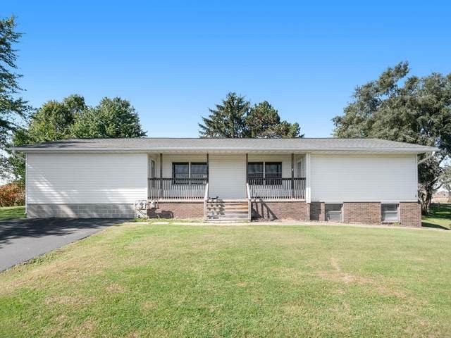 4540 Knowles Road, North Adams, MI 49262 (MLS #21109440) :: Sold by Stevo Team | @Home Realty