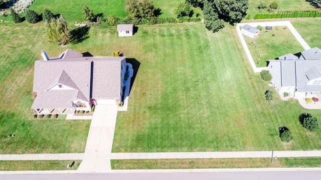 0 Sonoma Court #2, Baroda, MI 49101 (MLS #21109441) :: Sold by Stevo Team | @Home Realty