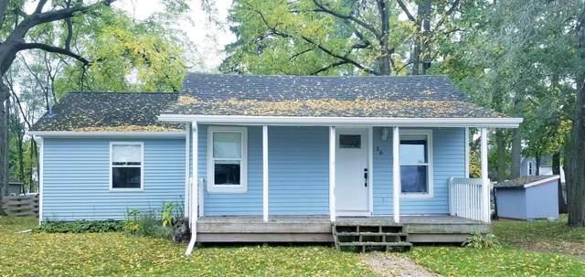 16 E Maple Street, Fremont, MI 49412 (MLS #21109452) :: Sold by Stevo Team | @Home Realty