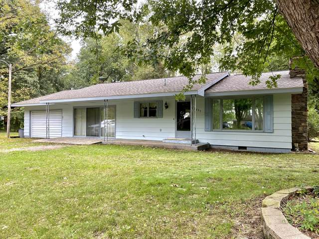 2655 Ginger Hill Road, Reading, MI 49274 (MLS #21109455) :: Sold by Stevo Team | @Home Realty