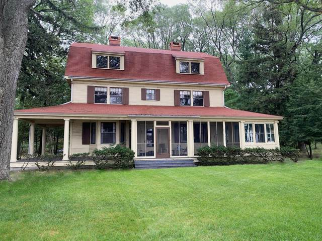 5795 Old Channel Trail, Montague, MI 49437 (MLS #21109493) :: The Hatfield Group