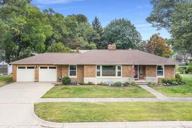602 Linderman Road, Muskegon, MI 49445 (MLS #21109495) :: Sold by Stevo Team | @Home Realty