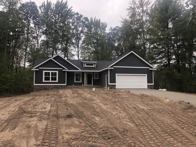 2594 Weber Lane, Dorr, MI 49323 (MLS #21109504) :: Sold by Stevo Team | @Home Realty