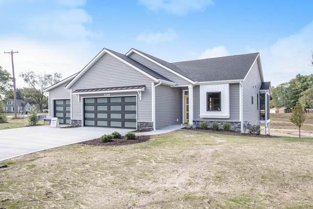 5679 Vandebunte Court, Hudsonville, MI 49426 (MLS #21109516) :: Sold by Stevo Team   @Home Realty