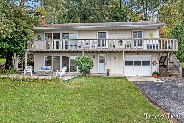 3870 Causeway Drive NE, Lowell, MI 49331 (MLS #21109553) :: Sold by Stevo Team | @Home Realty