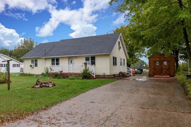69635 Garver Lake Road, Edwardsburg, MI 49112 (MLS #21109570) :: Sold by Stevo Team   @Home Realty