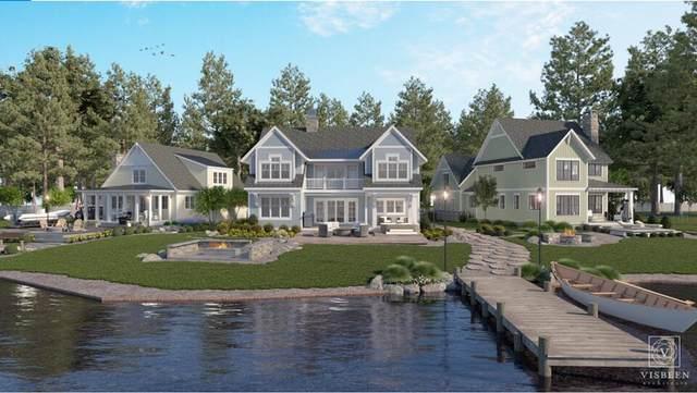 156 E Gull Lake Drive C, Augusta, MI 49012 (MLS #21109571) :: Sold by Stevo Team | @Home Realty
